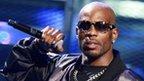 post-image-Rapper DMX arrested for marijuana possession in US