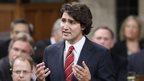 post-image-Canada Liberal leader Trudeau admits marijuana use as MP