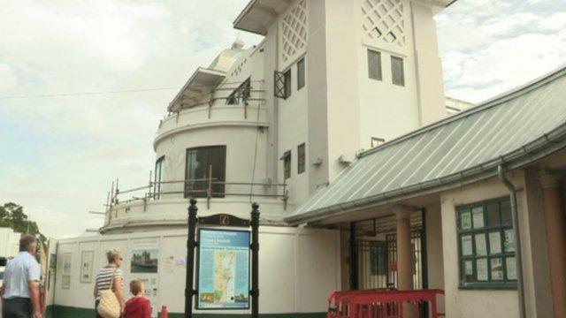 Penarth Pavilion