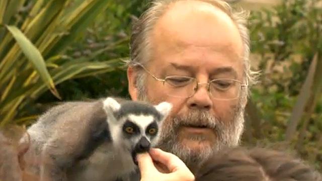 Zoo lottery winner