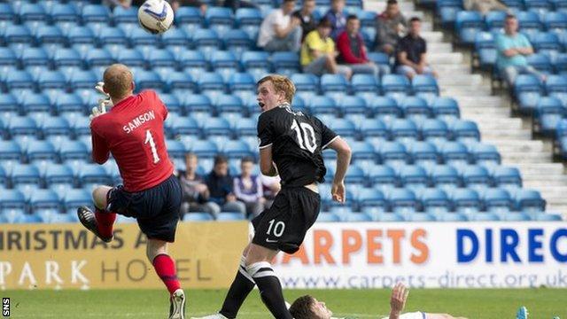 Highlights - Kilmarnock 1-2 Hibernian