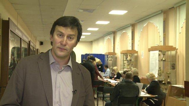 Oleg Boldyrev