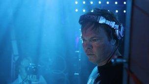 DJ Pete Tong