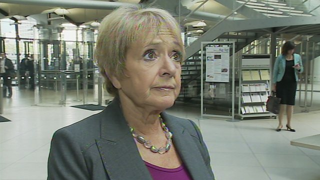 Margaret Hodge MP