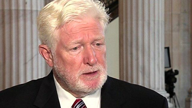 Democrat Jim Moran