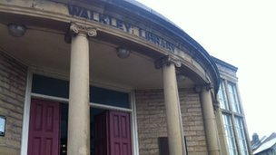 Walkley Library