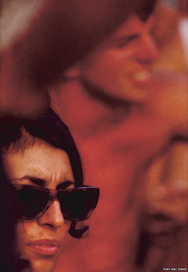 Tony Ray Jones: American Colour 1962-1965