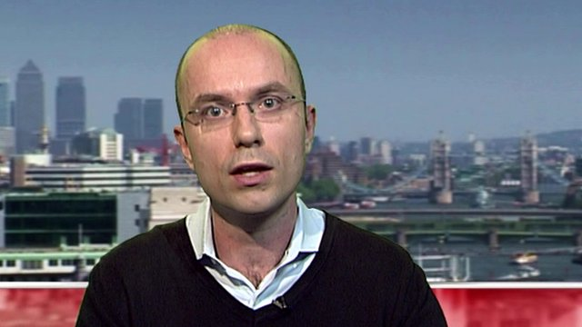 Mark Day, Prison Reform Trust