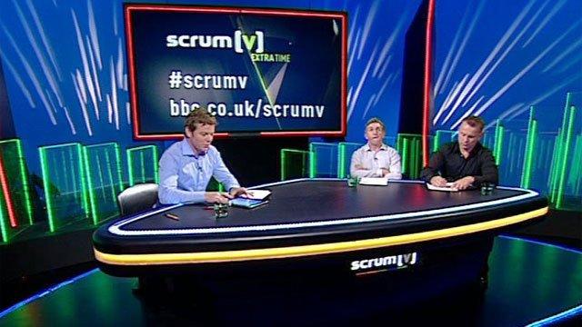 Scrum V Extra