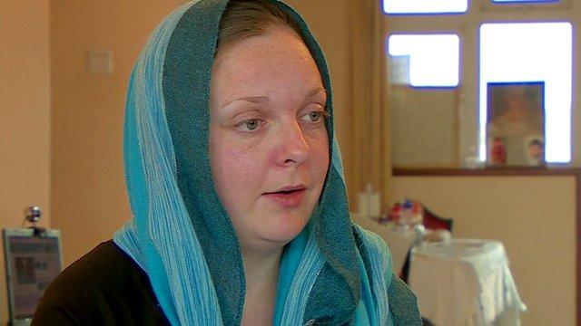 Lynsey Khatau
