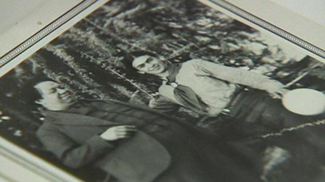 Frida Kahlo photograph