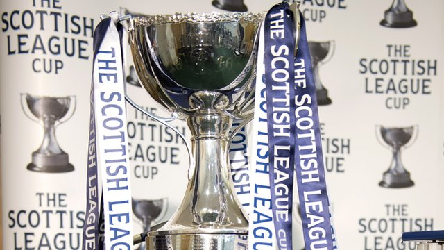 Scottish League Cup round-up