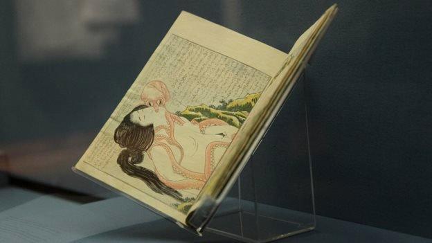 Shunga book