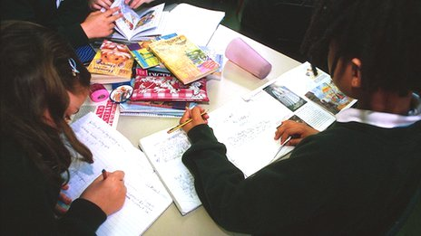 Classroom (generic)