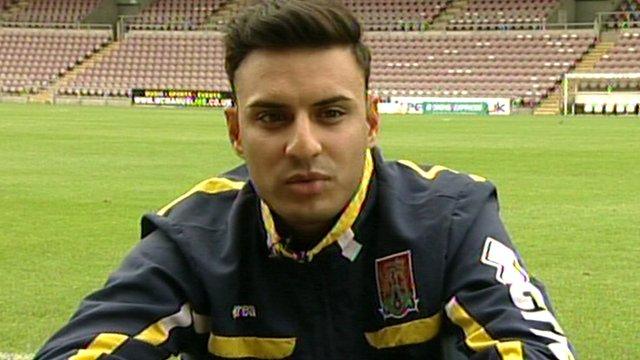 Kashif Siddiqi