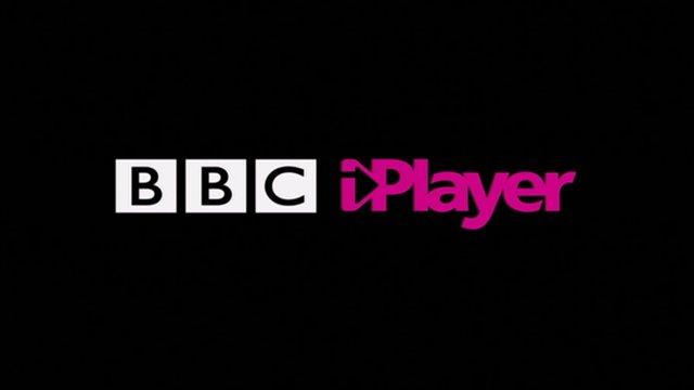 BBC I Player logo