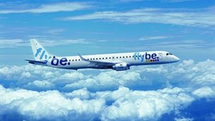 Itealan le Flybe