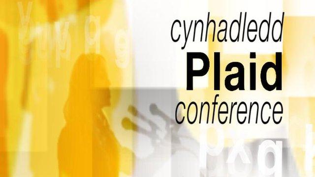 Cynhadledd Plaid Cymru 2014