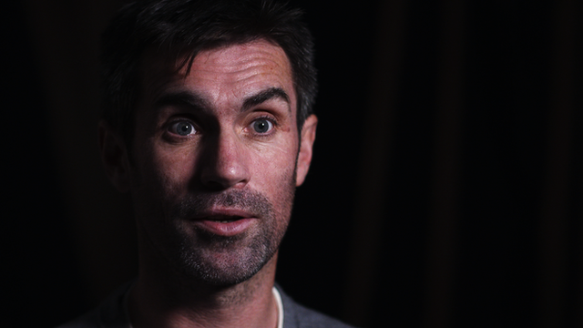 Keith Gillespie