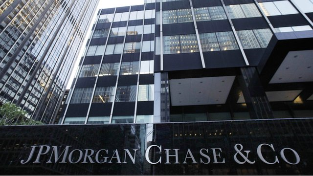 JPMorgan Chase offices in New York