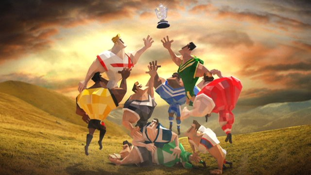 The 2013 Rugby League World Cup
