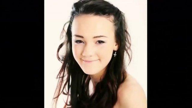 Jade Lomas-Anderson