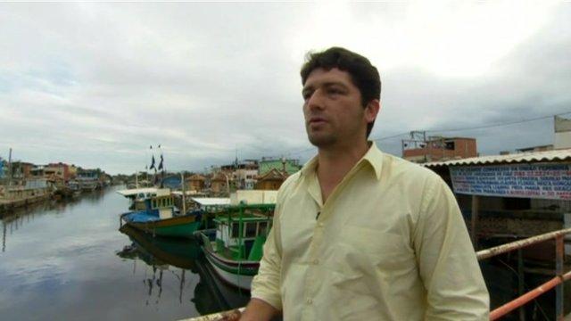 Danilo Funke