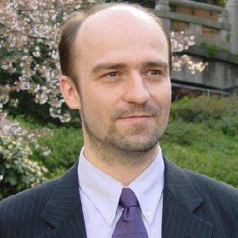 Prof Richard Werner