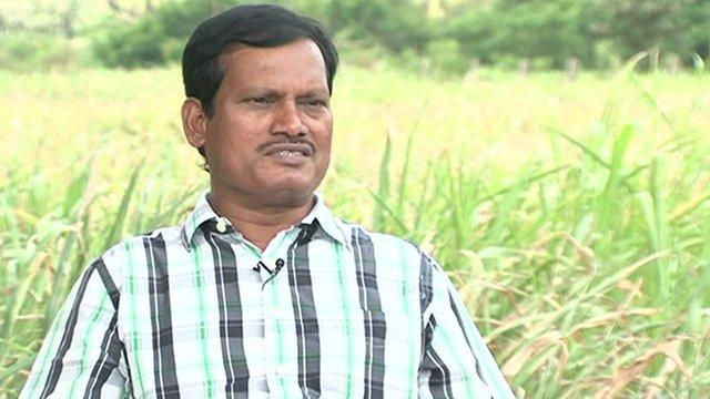 Arunachalam Muruganantham, founder Jayashree Industries