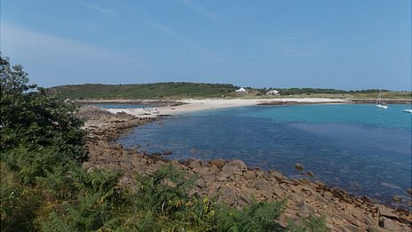St Agnes and Gugh
