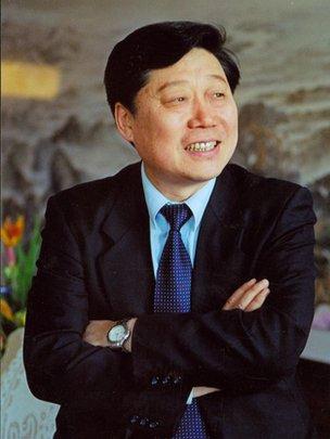Zhang Ruimin