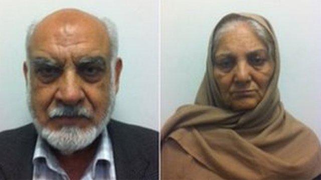 Ilyas and Tallat Ashar