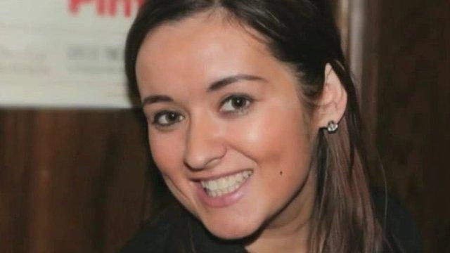 Natasha McShane