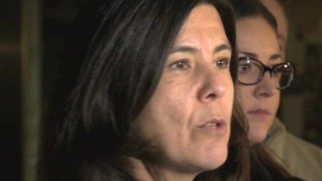 State's Attorney Anita Alvarez