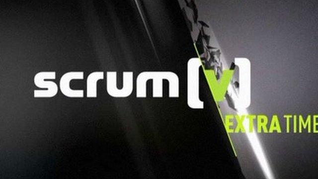 Scrum V Extra Time