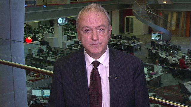 Professor Sir Bruce Keogh