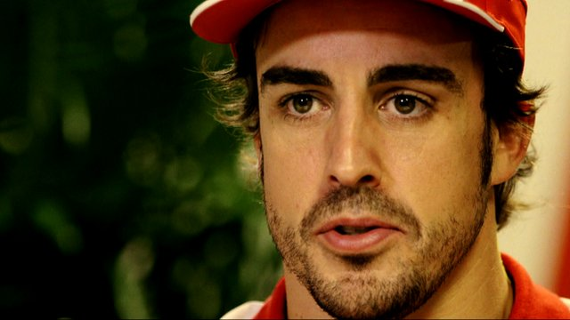 """Fernando Alonso says it is """"time to deliver"""" for Ferrari in 2014."""