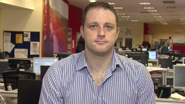 Rick Yates, NatWest customer
