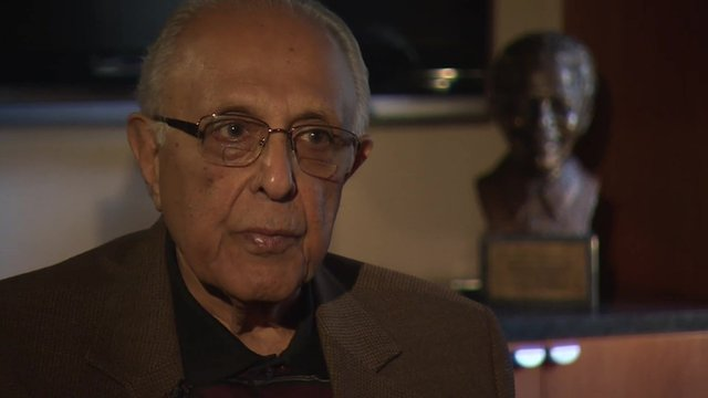 Ahmed Kathrada, Nelson Mandela's oldest friend