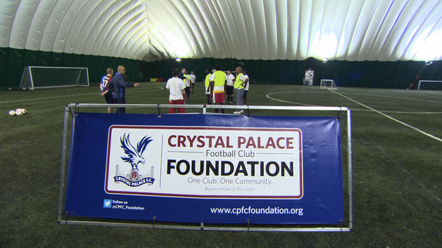 The Crystal Palace Foundation