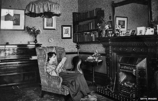 Edwardian Home