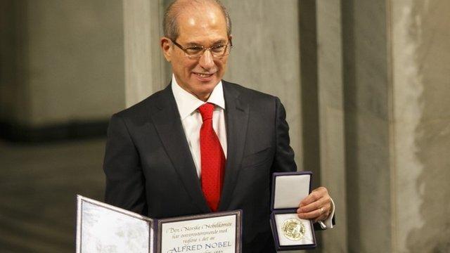 Ahmet Uzumcu