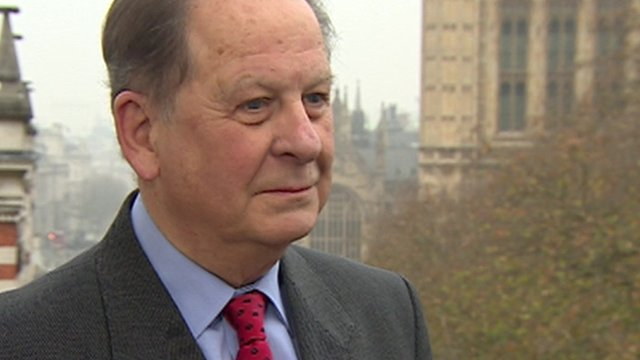 Sir Ian Kennedy, Independent Parliamentary Standards Authority chair