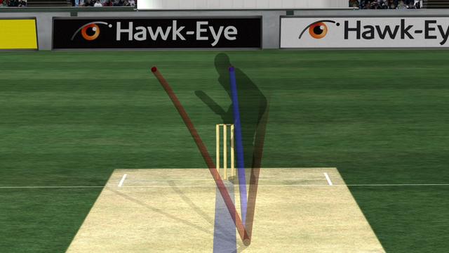 Hawkeye analysis