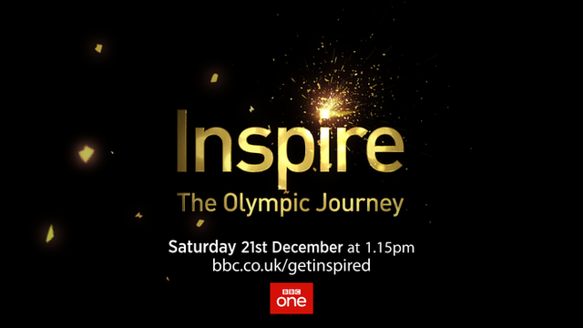 Inspire the Olympic Journey