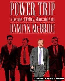 Power Trip book cover