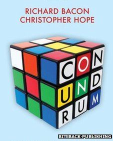 Conundrum Cover