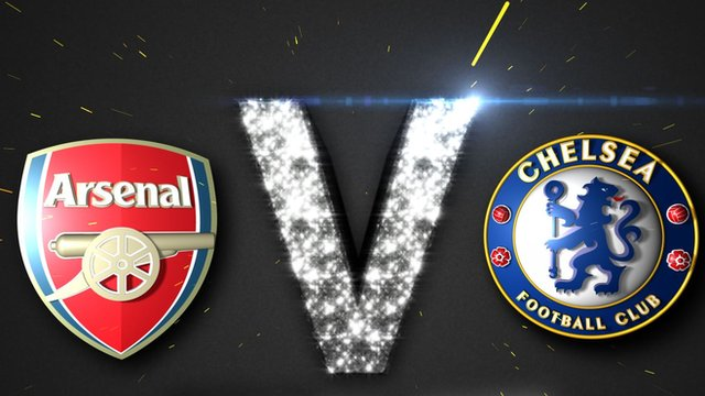 Arsenal v Chelsea match preview