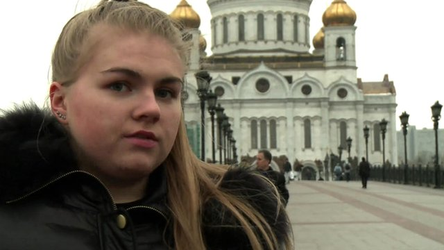 """Muscovite opinion: """"I think they could have stayed in custody for one more year"""""""