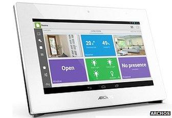 Archos Smart Home Tablet